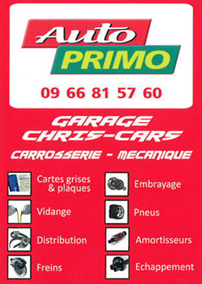 Documents commerciaux, flyer, carte de visite
